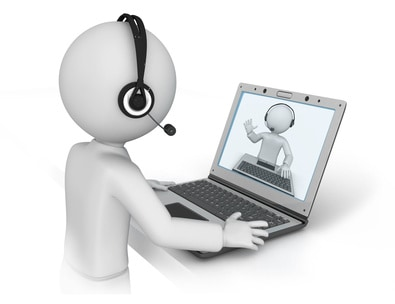 online counseling therapy appointments with Dr. Crump