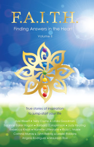 Finding Answers in the Heart, Volume 2 (F.A.I.T.H. 2) by Dr. Terry Crump